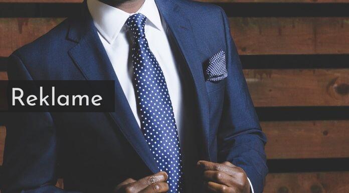 jakkesæt