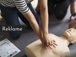 Førstehjælpskursus til virksomheder